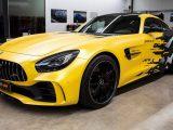 Mercedes-AMG GT R от Fostla.
