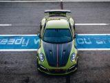 GTstreet RS от TechArt - это монстр мощностью 770 л.с.
