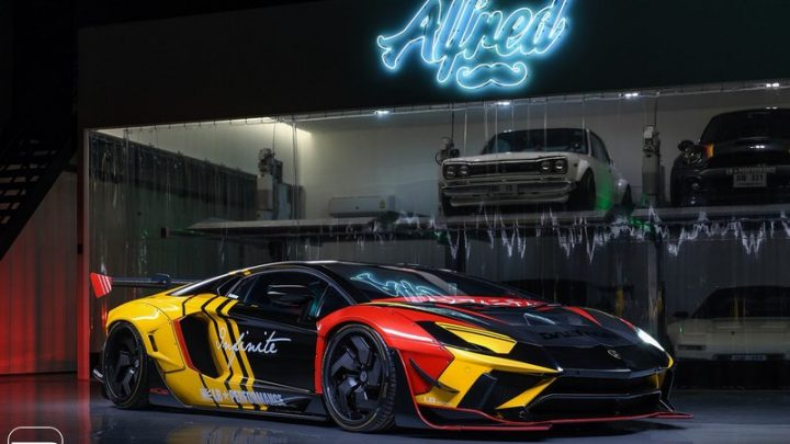 lamborghini-aventador-tuning-liberty-walk-pur-wheels-Infinite-Motorsports(1)