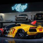 lamborghini-aventador-tuning-liberty-walk-pur-wheels-Infinite-Motorsports(10)