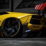 lamborghini-aventador-tuning-liberty-walk-pur-wheels-Infinite-Motorsports(6)