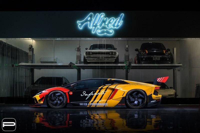 lamborghini-aventador-tuning-liberty-walk-pur-wheels-Infinite-Motorsports(9)