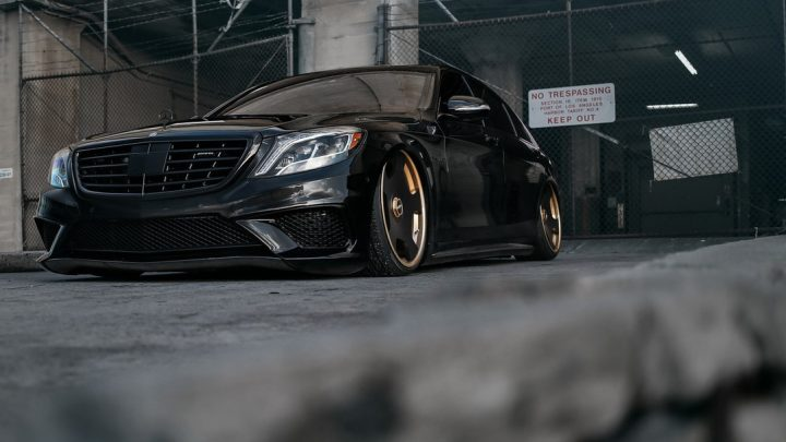 Mercedes S63 AMG (17)