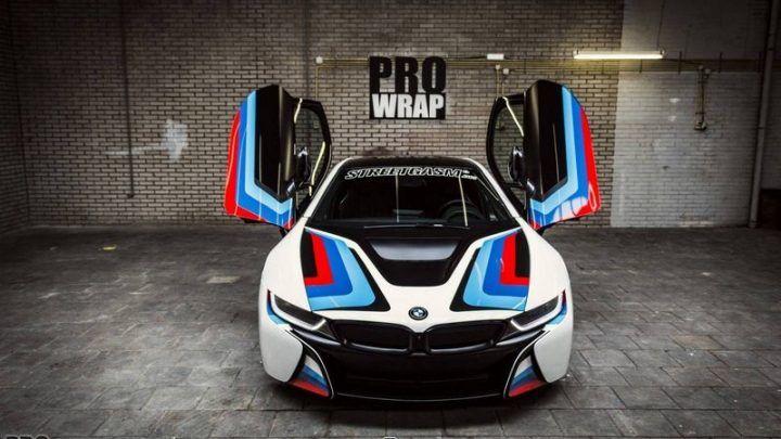 oklejka-avtomobilya-BMW-i8-ProWrap (11)