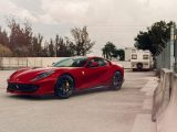 Vorsteiner V-FF 103 для Ferrari 812 Superfast.