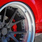 Кованые диски Rennen Forged Wheels