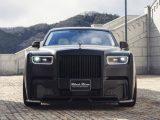 Rolls-Royce Phantom 8 от Wald International.