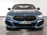 AC Schnitzer подготовил комплект тюнинга для BMW 8 серии.
