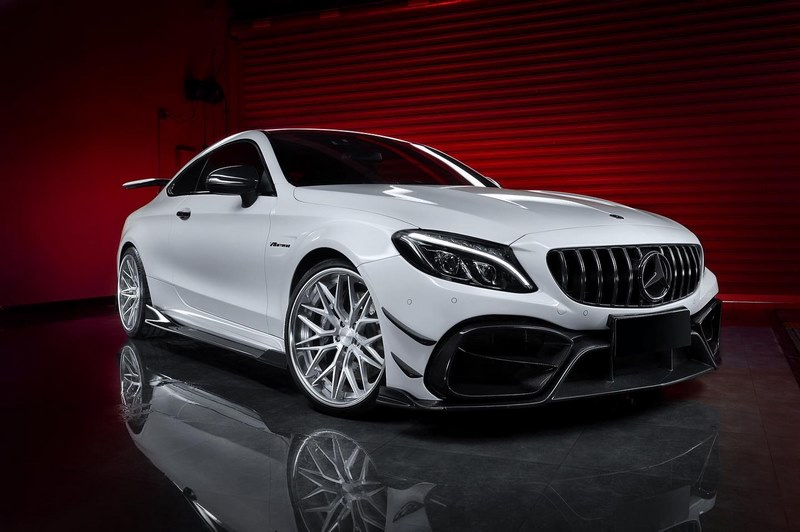 Obves-Mercedes-C63-AMG-W205-Darwinpro (4)