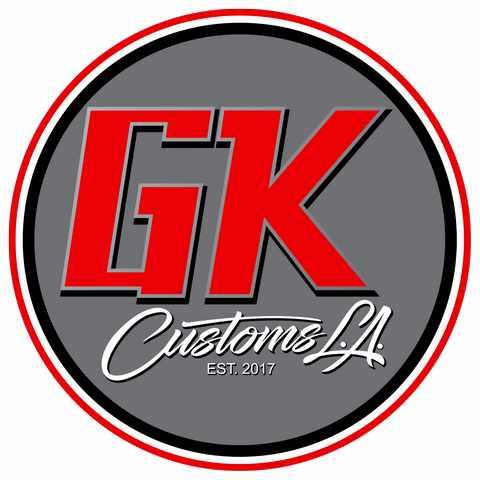 GK Customs