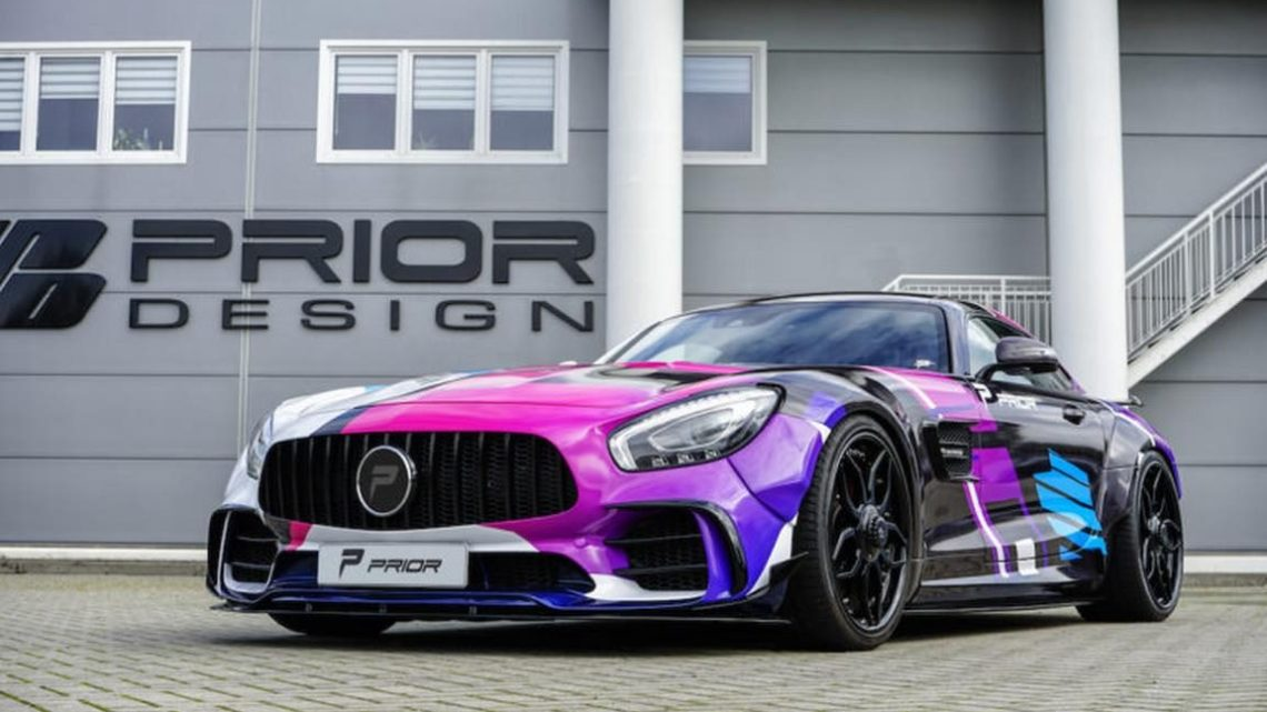 Mercedes-AMG-GT-Coupe-Prior-Design (1)