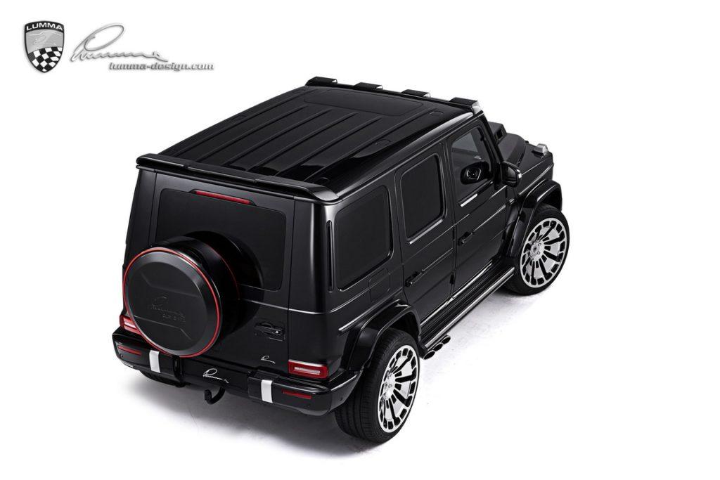 Mercedes-Benz-G-Class-LUMMA-Design-CLR-G770 (1)