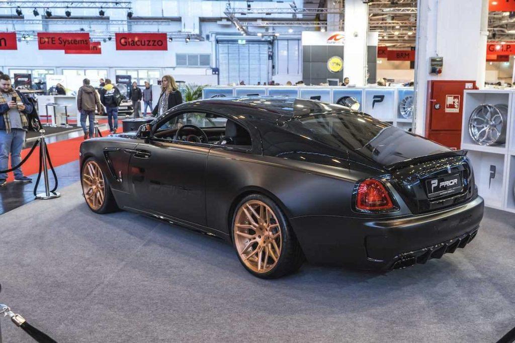 Prior-Design-Rolls-Royce-Wraith-Essen-Motor-Show-2019 (1)