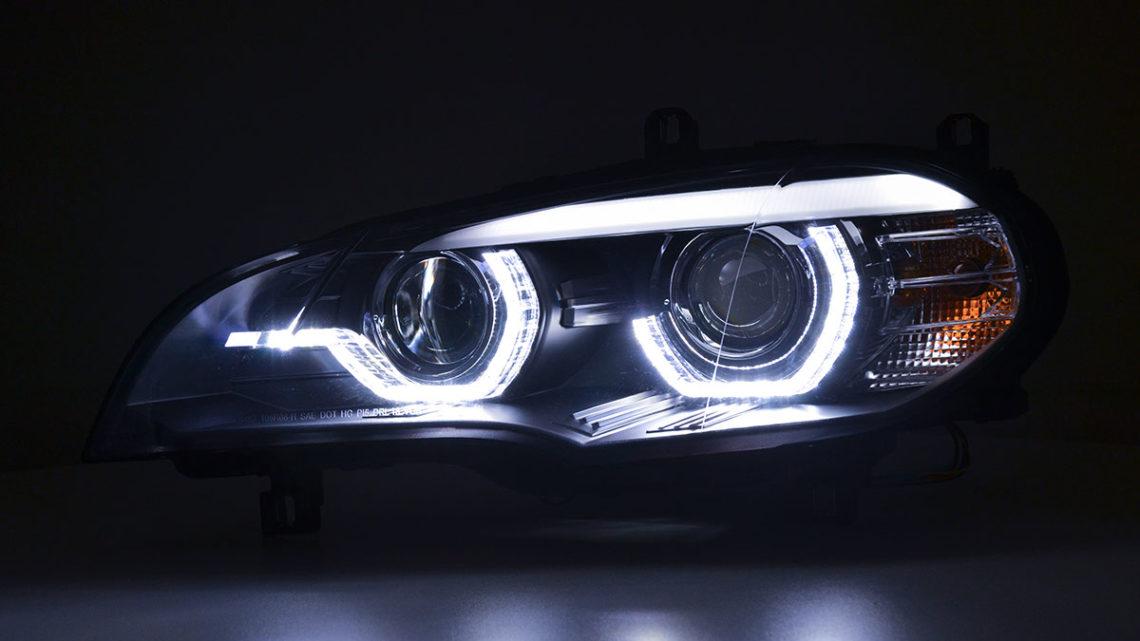 headlight-tuning