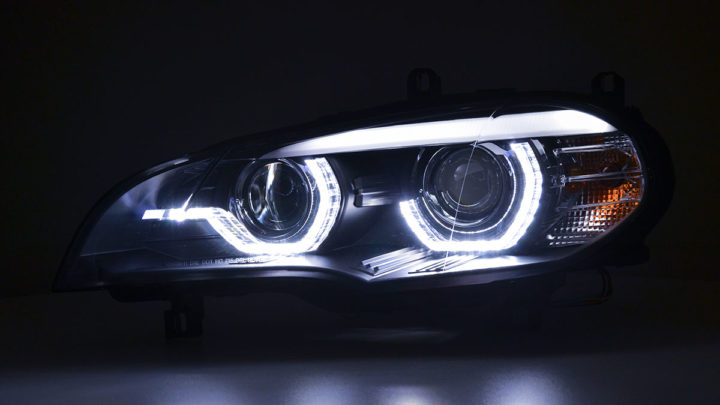 headlight-tuning