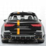 Audi RS6 Avant Mansory (11)