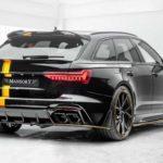 Audi RS6 Avant Mansory (6)
