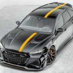 Audi RS6 Avant Mansory (9)