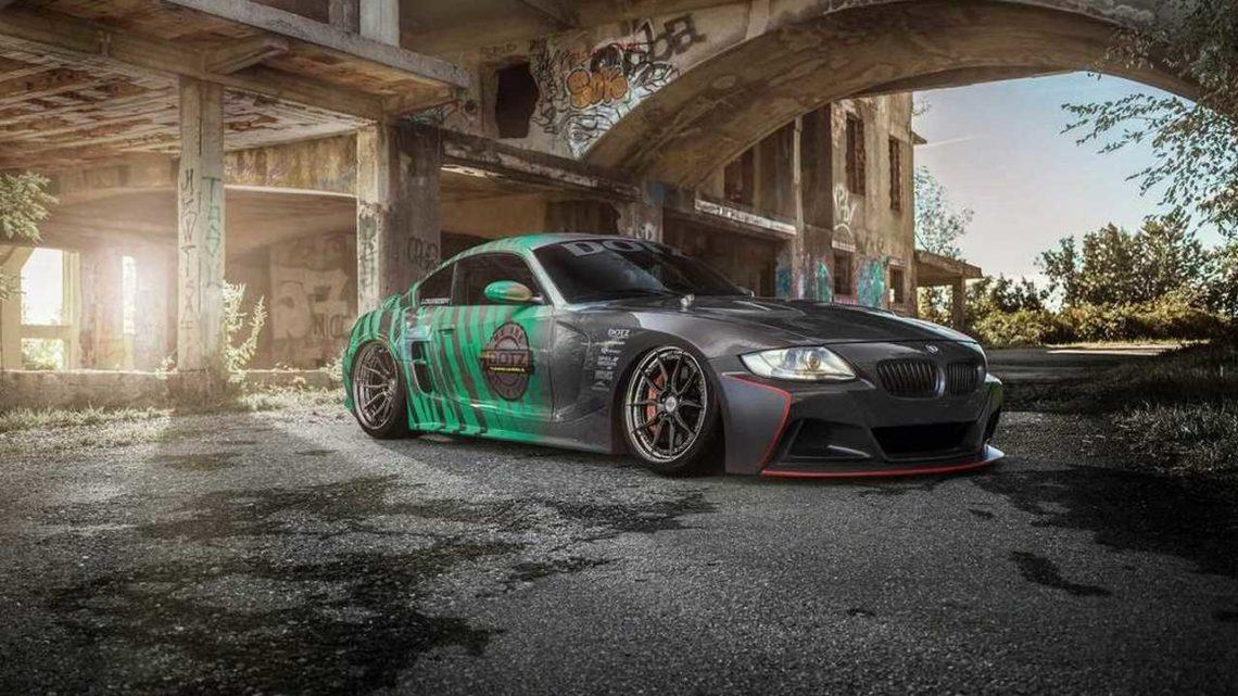 BMW_Z4_DOTZ_Wheels_2JZ