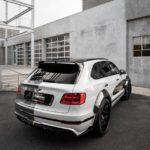 Bentley Bentayga PRIOR-DESIGN PDXR Widebody Forgiato Wheels Roadstarr Motorsports (2)