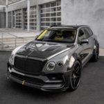 Bentley Bentayga PRIOR-DESIGN PDXR Widebody Forgiato Wheels Roadstarr Motorsports (3)