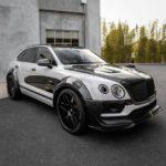 Bentley Bentayga PRIOR-DESIGN PDXR Widebody Forgiato Wheels Roadstarr Motorsports (8)