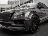 Bentley Bentayga PRIOR-DESIGN PDXR Widebody Forgiato Wheels Roadstarr Motorsports (9)