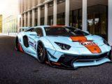 Lamborghini-Aventador-Liberty-Walk-Gulf-Livery