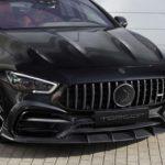 Mercedes-Benz AMG GT 63 S 4-Door Coupe TopCar (11)