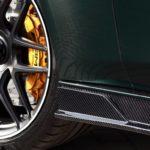 Mercedes-Benz AMG GT 63 S 4-Door Coupe TopCar (15)