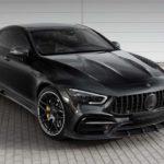 Mercedes-Benz AMG GT 63 S 4-Door Coupe TopCar (2)
