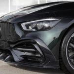 Mercedes-Benz AMG GT 63 S 4-Door Coupe TopCar (6)