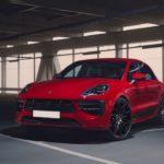 Porsche Macan GTS PREMIER EDITION CS10 FF Tech (1)