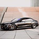 Mercedes S-Class Brabus 500 (10)