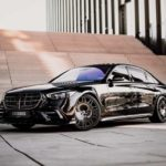 Mercedes S-Class Brabus 500 (11)