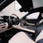 Mercedes S-Class Brabus 500 (4)