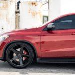 Mercedes GLE Blaque Diamond Wheels BD-15 (11)