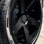 Mercedes GLE Blaque Diamond Wheels BD-15 (2)