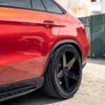 Mercedes GLE Blaque Diamond Wheels BD-15 (4)