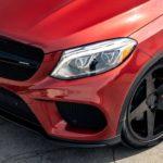 Mercedes GLE Blaque Diamond Wheels BD-15 (5)
