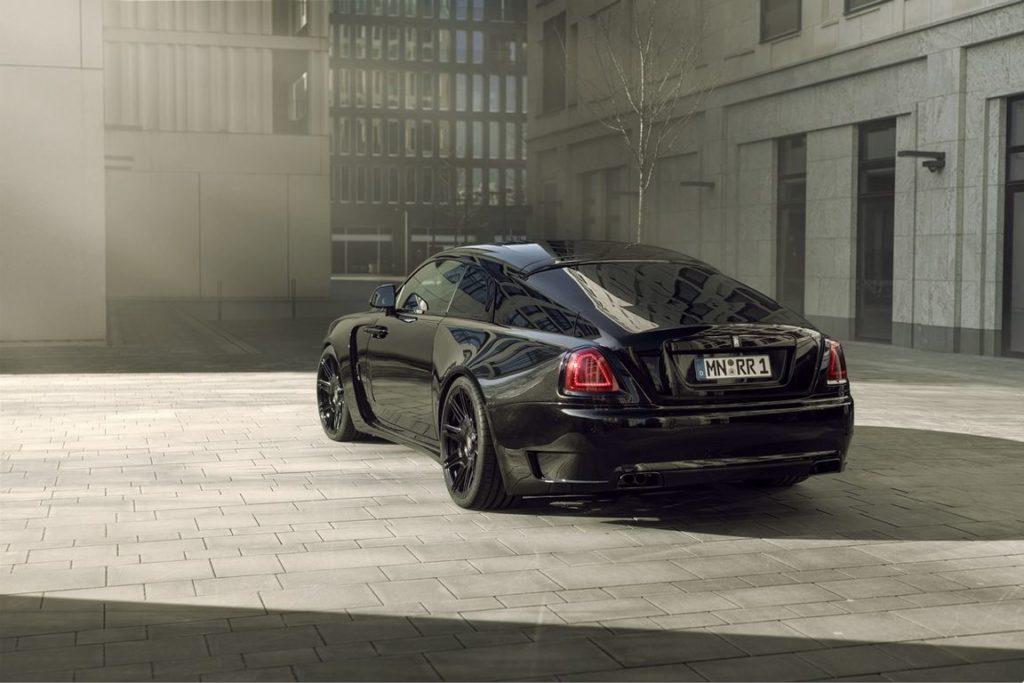 Rolls-Royce-Wraith-Black-Badge-Overdose-Spofec-Tuning (6)