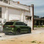 Jeep Grand Cherokee Trackhawk Velgen Wheels VF5 (5)