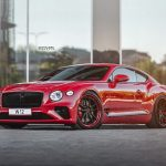Bentley Continental GT SV1 Deep Concave FS (1)