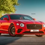 Bentley Continental GT SV1 Deep Concave FS (11)