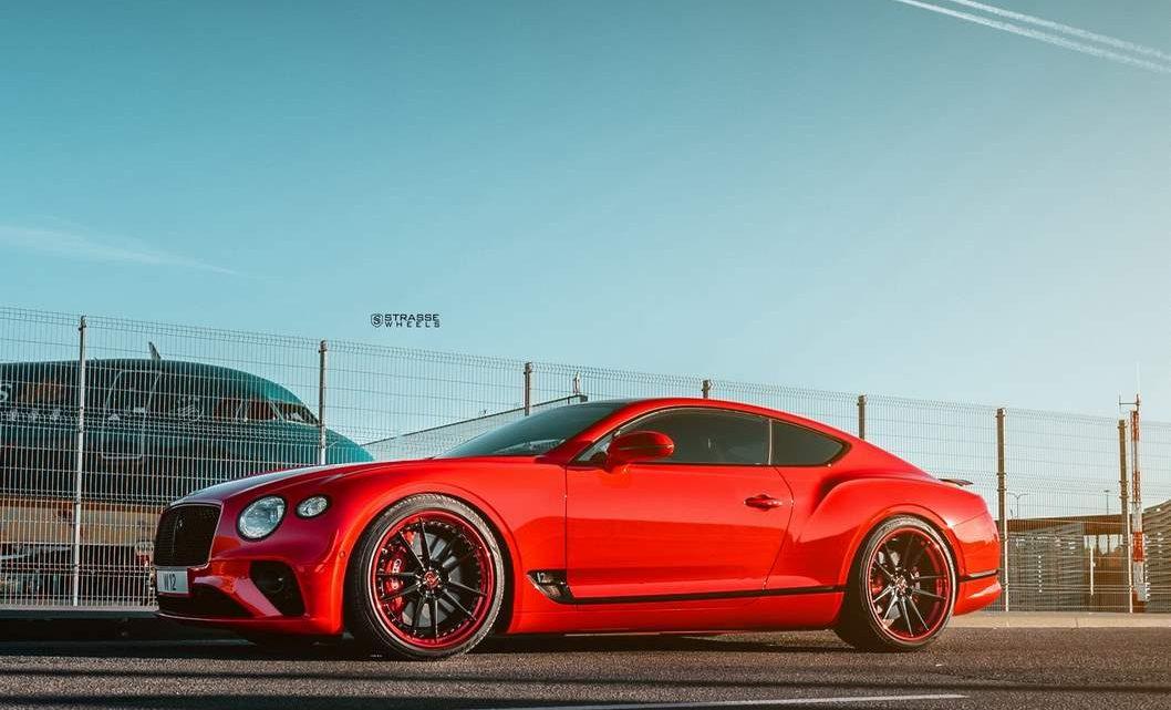 Bentley Continental GT SV1 Deep Concave FS (7)