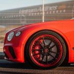 Bentley Continental GT SV1 Deep Concave FS (9)