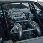 Engine-Dodge Charger 68