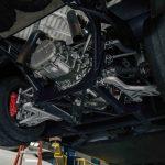 Engine Dodge Charger 68