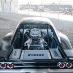 Engine Dodge Charger 68 (2)