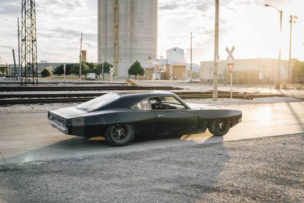 Exterior_Side_Dodge Charger 68